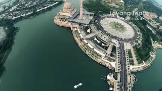 Aerial Shot from Layang Team @ Putrajaya DJI Phantom 2 & Vision