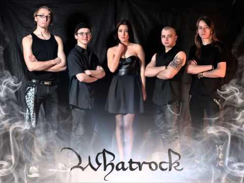 Whatrock - Whatrock - V okovech (EP Led a Slzy 2013)
