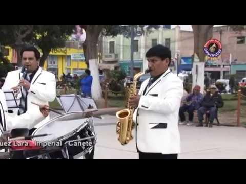 VALS Todos Vuelven - Banda Orquesta Sinfonica DOMINGUEZ