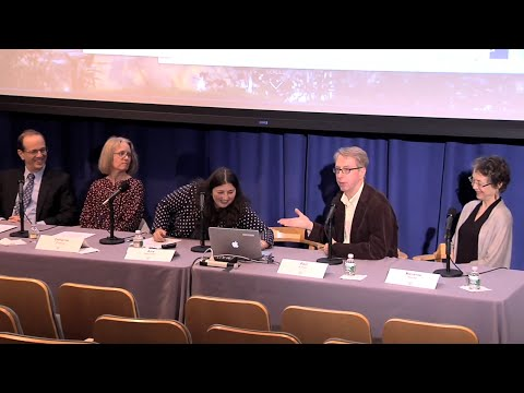 Campaign LAUNCH: Innovation in the Liberal Arts Panel