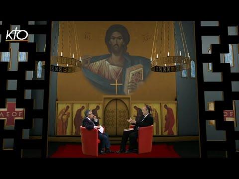 L'Orthodoxie, ici et maintenant - Juin 2015