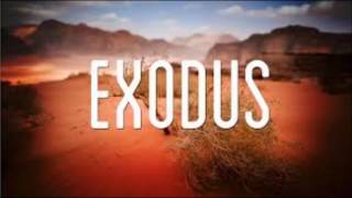 Exodus Or Vina's World - music - Roel de Ruijter - Pump it up