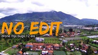 Hasil video drone mjx bugs 12 eis tanpa editan