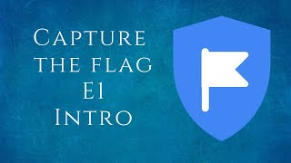 capture the flag cybersecurity competition - TH-Clip