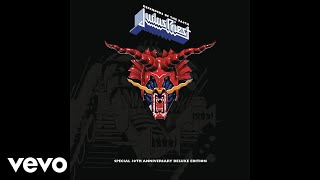 Judas Priest - The Sentinel (Live at Long Beach Arena 1984) [Audio]