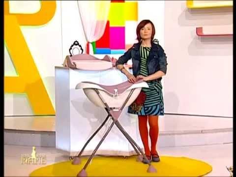 Alquiler de Bañera de plástico con patas plegables