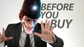 We Happy Few - Before You Buy