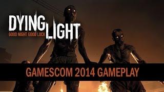 Trailer Gamescom 2014