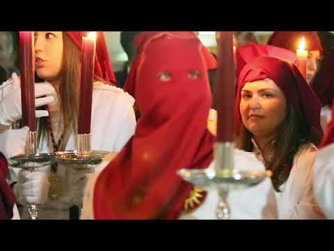 Video promocional Semana Santa Sierra de Yeguas