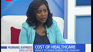 Dynamics in financing your healthcare needs | Morning Express Your Health