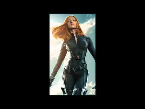 10 Sexy Black WIdow HD Photos in Under 60 Seconds