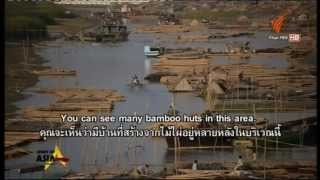 Spirit of Asia: A Look at the banks of the Irrawaddy River