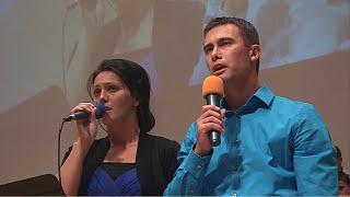"""Я Иду Простирая Руки"" || Emmanuel Youth Conference 2012"