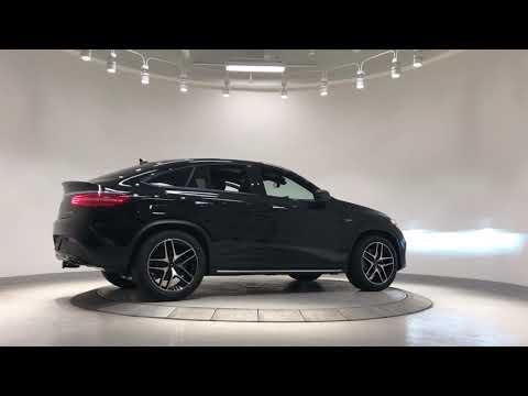 New 2019 Mercedes-Benz GLE AMG® GLE 43