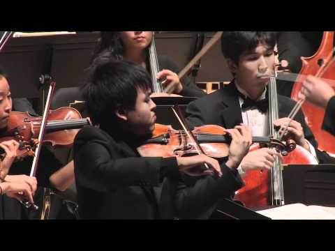 Around Campus: Shepherd School of Music