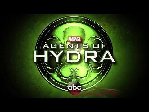 Marvel's Agents of S.H.I.E.L.D. 4.16 (Teaser 'Returning Character')