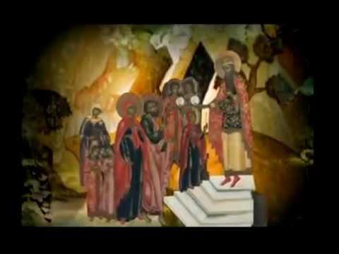 Плафон храм минервы