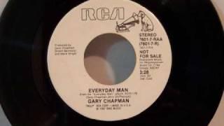Gary Chapman - Everyday Man