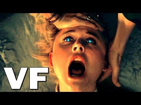 DOCTOR SLEEP Bande Annonce VF (2019) SHINING 2, Stephen King