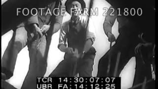 1944, China, Homefront 221800-03 | Footage Farm