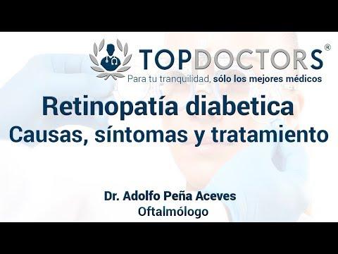 La diabetes mellitus en los hombres de 35 años