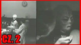 HAKER UJAWNIA PRAWDĘ O UFO! WYWIAD CZ.2