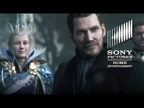 Kingsglaive: Final Fantasy XV (First 12 Minutes Clip)