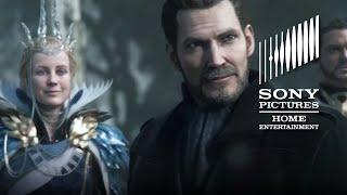 Kingsglaive Final Fantasy XV - First 12 Minutes