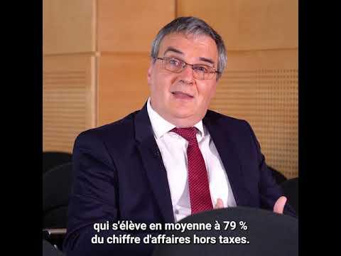 Interview de Jérôme Capon - Prix de cession des études notariales en 2020