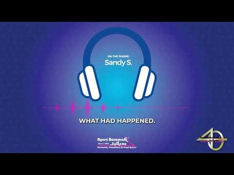 Sandy S. Testimonial Interview