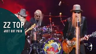 """ZZ Top   Just Got Paid (From """"Live From Texas"""" DVD & Blu Ray)"""