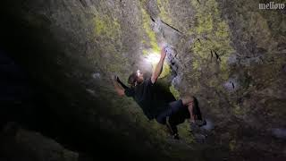 Daniel Woods vs Blade Runner (8C/v15) by mellow