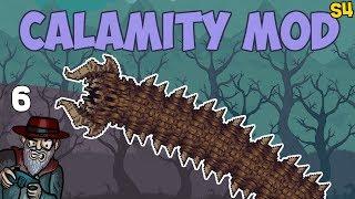 Terraria # 5 PLANETOIDS! NEW UPDATE! - 1 3 5 Calamity Mod S4