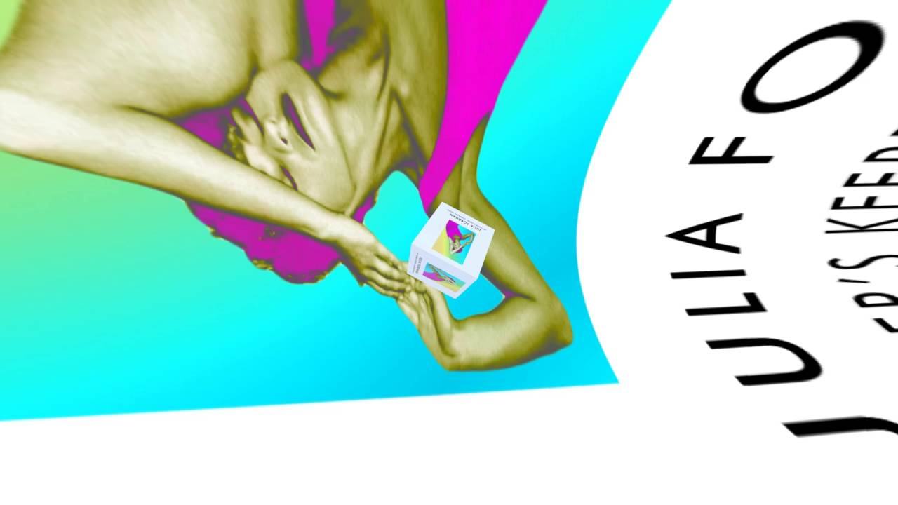 Julia Fordham - My Lover's Keeper (Parralox Remix)