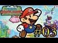 Let 39 s Play : Super Paper Mario Parte 3