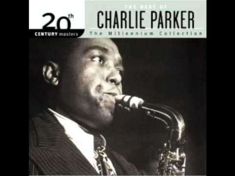 K.C. Blues by Charlie Parker
