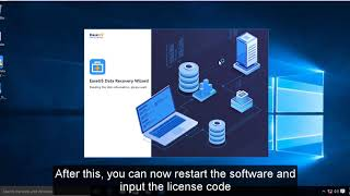 easeus data recovery license code 12.0.0