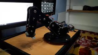 Robot at operation - YouTube