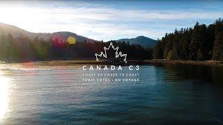 The Story Of The Haida   Lhistoire Du Haïda