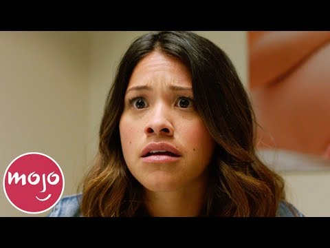 Top 10 Crazy Pregnancy Reveals on TV Shows