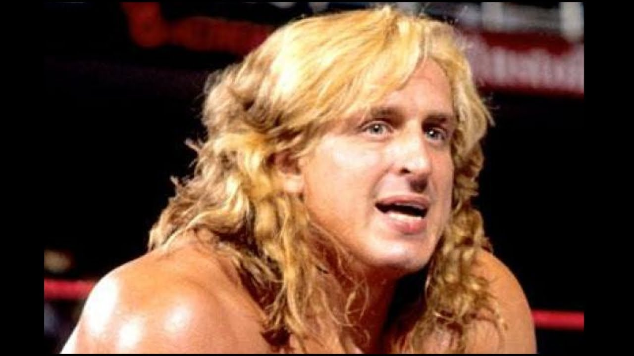 Barry Orton Passes Away At Age 62