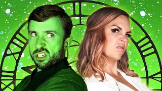 Wicked Medley   Peter Hollens & The Wicked Cast