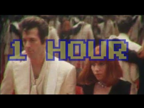 Late Night Feelings-Mark Ronson For One Hour Non Stop Continuously - Sejam Biar Hafal ***