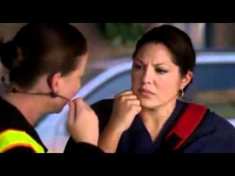 Callie & Arizona (Grey's Anatomy) - Season 8 Sneak Peek 2