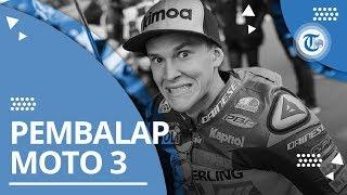 Profil Gabriel Rodrigo - Pembalap Argentina Kelahiran Spanyol