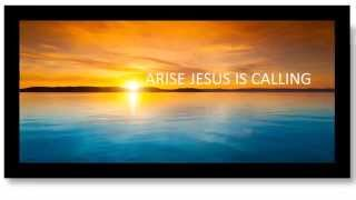 Arise Jesus is calling- Gospel Reggae