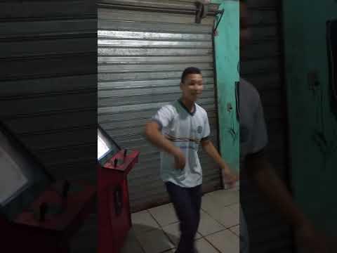 MC Gabriel noia da bf empresário Rafael torres