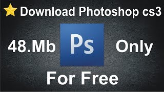 (DOWNLOAD PHOTOSHOP CS3)# HOW TO DOWNLOAD PHOTOSHOP CS3 FOR FREE FULL VERSION