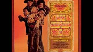 The Jackson 5 - Standing in the Shadows of Love