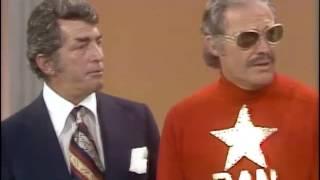 The Dean Martin Show - Petula Clark; Bob Hope; Louis Armstrong; David Jansen